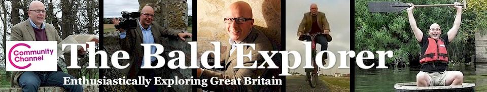 Bald Explorer