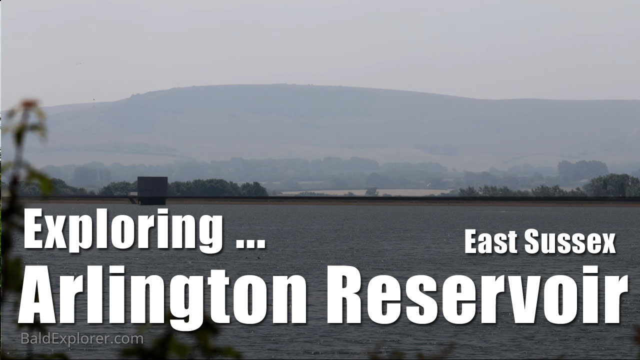 Arlington Reservoir