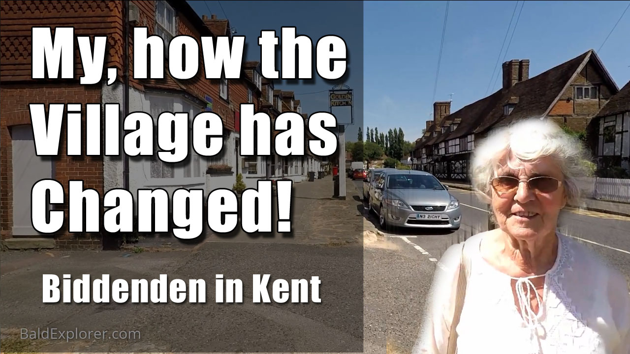 Irene in Biddenden