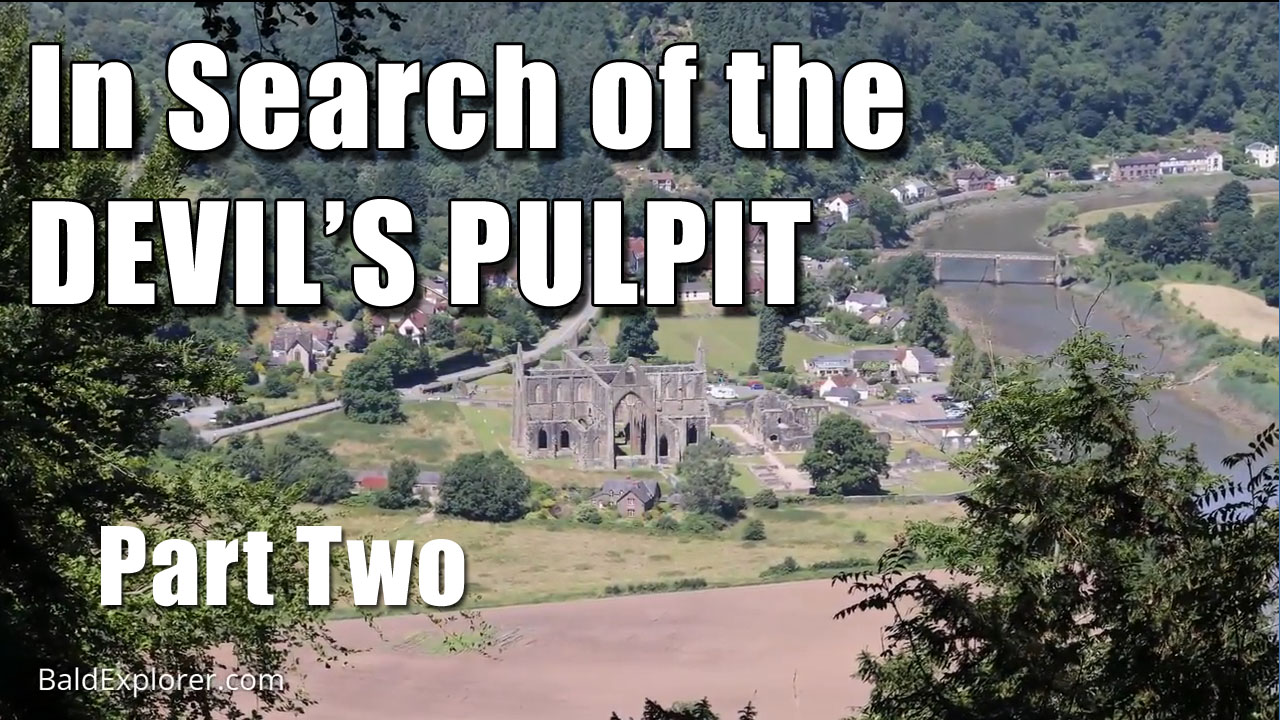 Part Two - the Devil's Pulpit