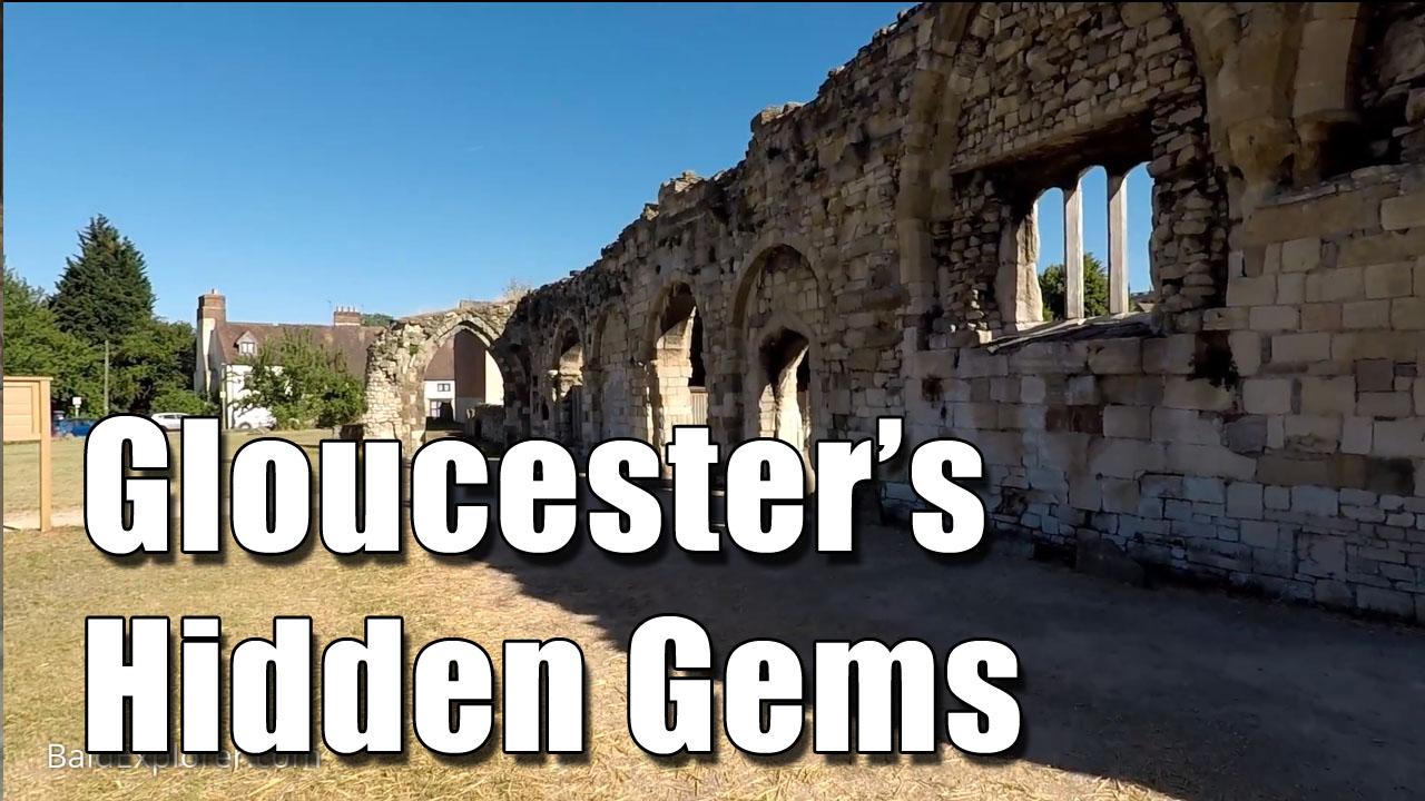 Gloucester's Hidden Gems