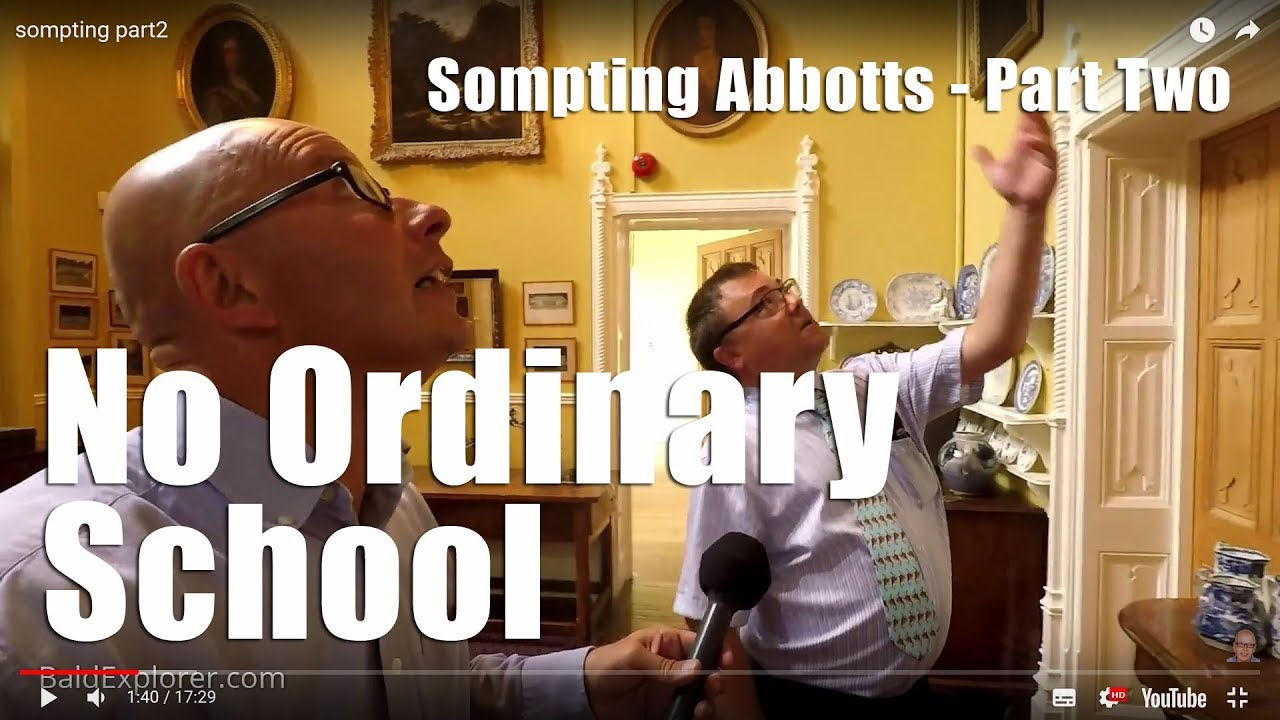 Sompting Abbotts School