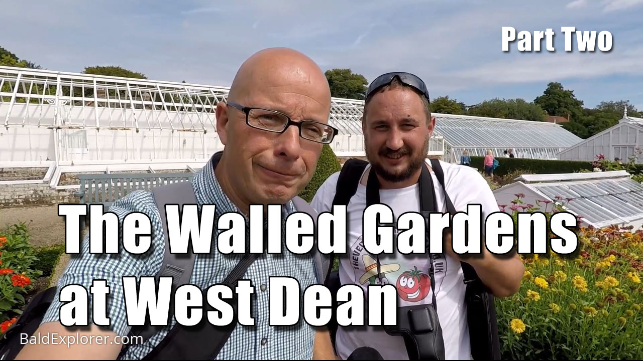 Walled Garden Part Two