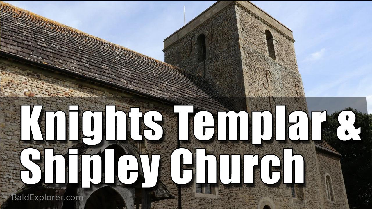 Shipley Church