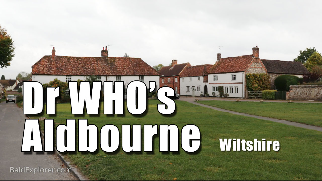 Dr Who's Aldbourne