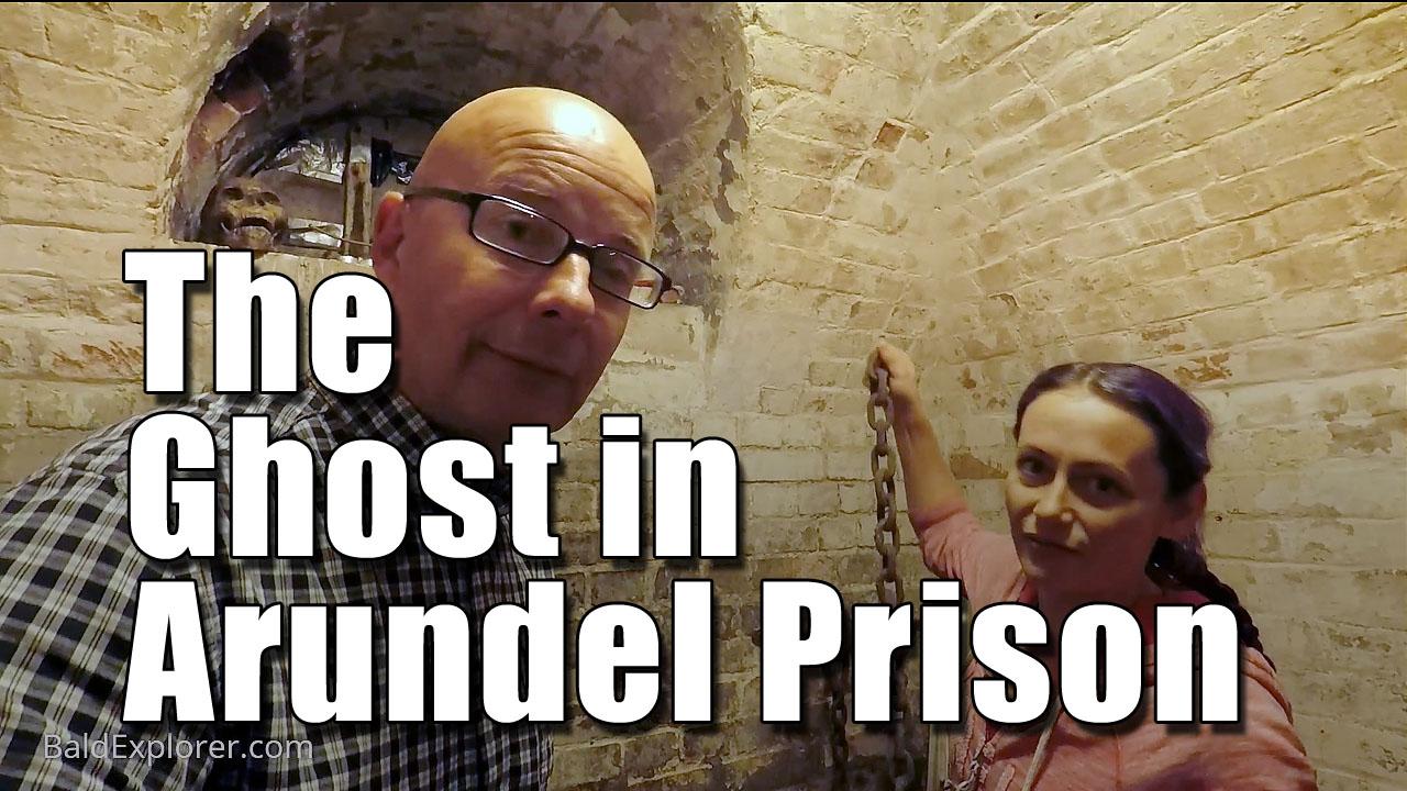 Arundel Prison