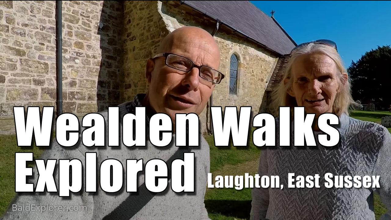 wealden walk