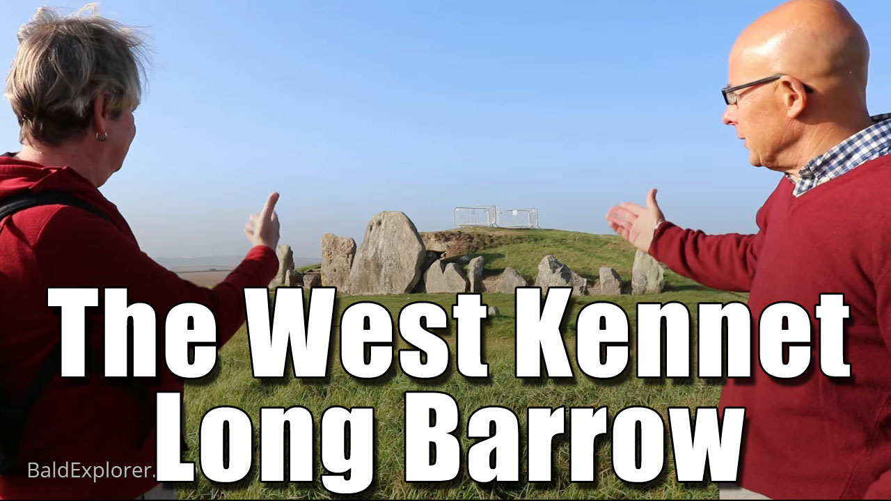 The West Kennet Long Barrow Explored