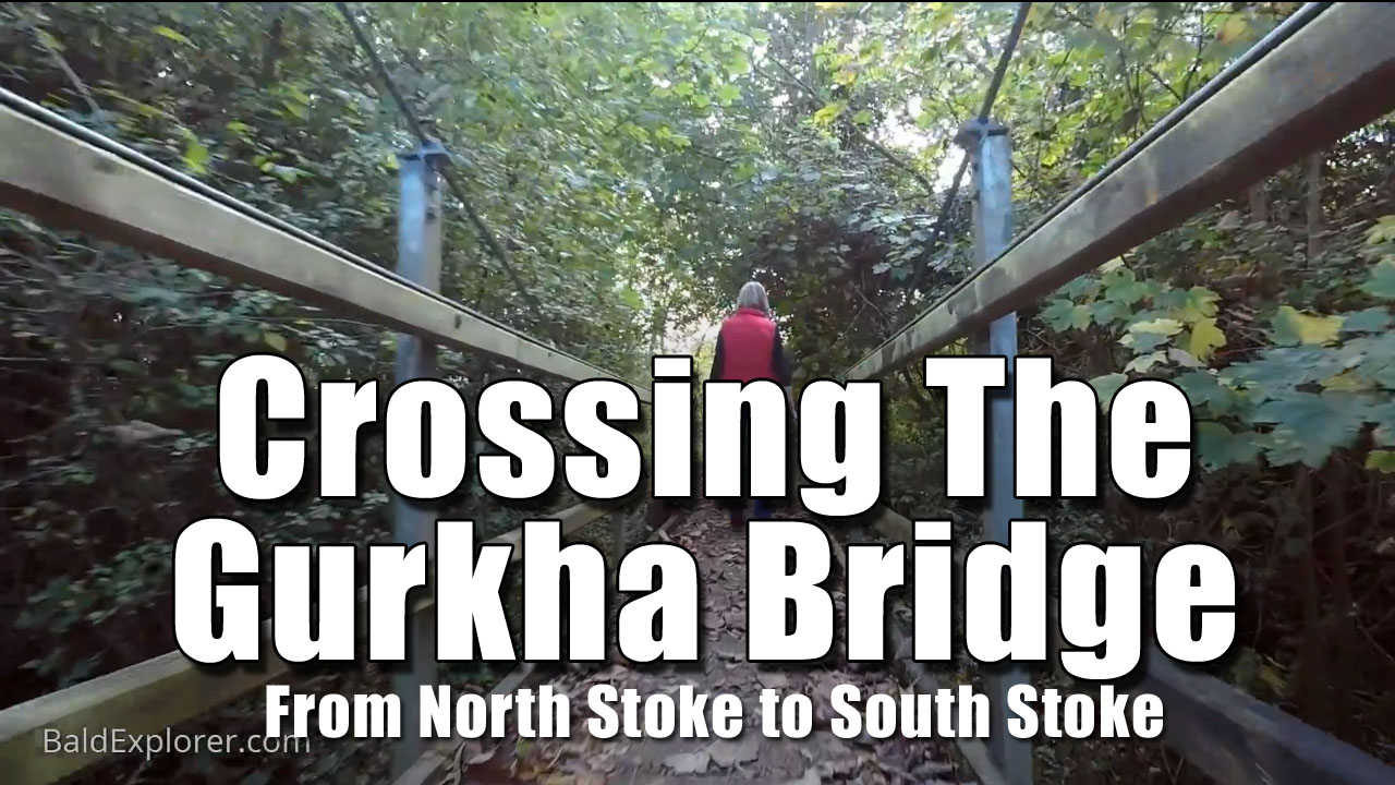 The Gurkha Bridge