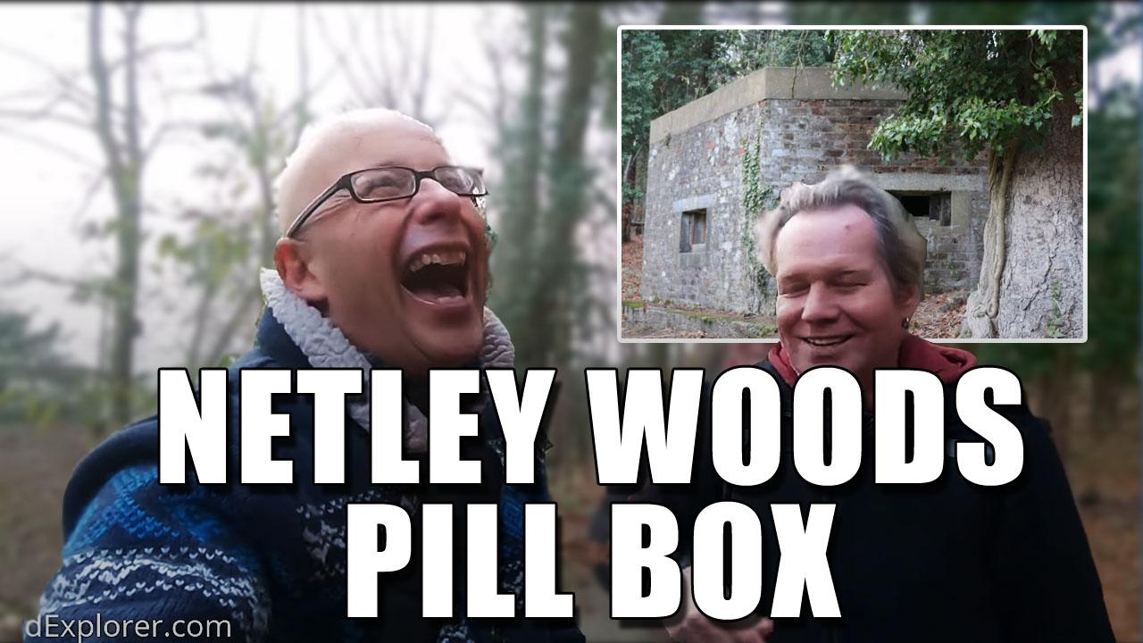 Netley Woods
