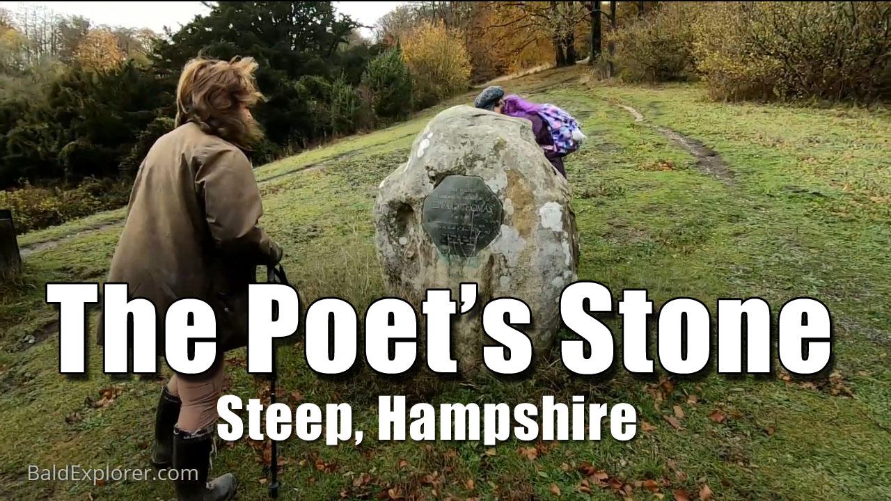 The Poet's Stone