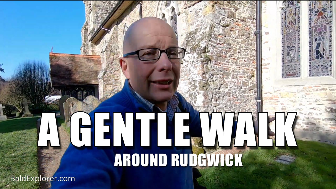 A Gentle Walk Through Rudgwick Countryside