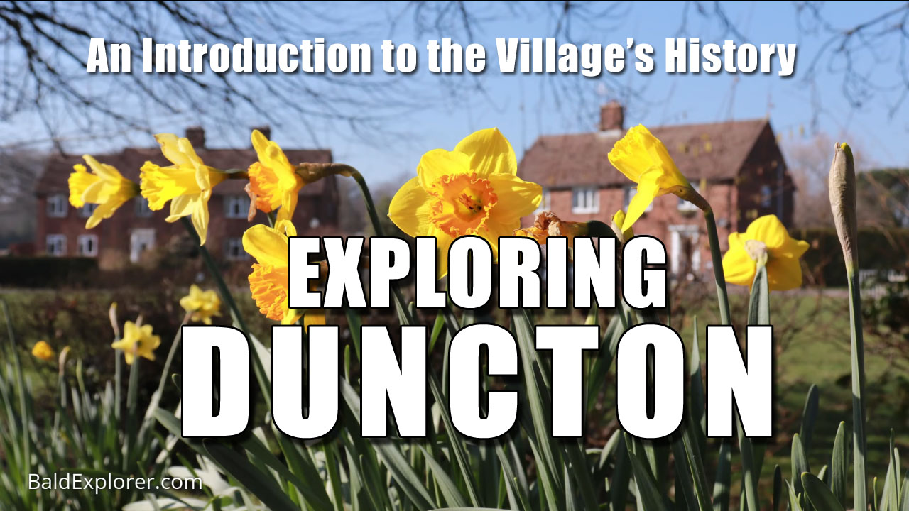 Duncton - An Introduction to the Village's History
