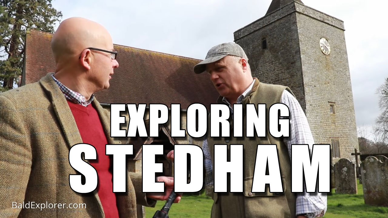 Exploring the Delightful Village of Stedham in West Sussex