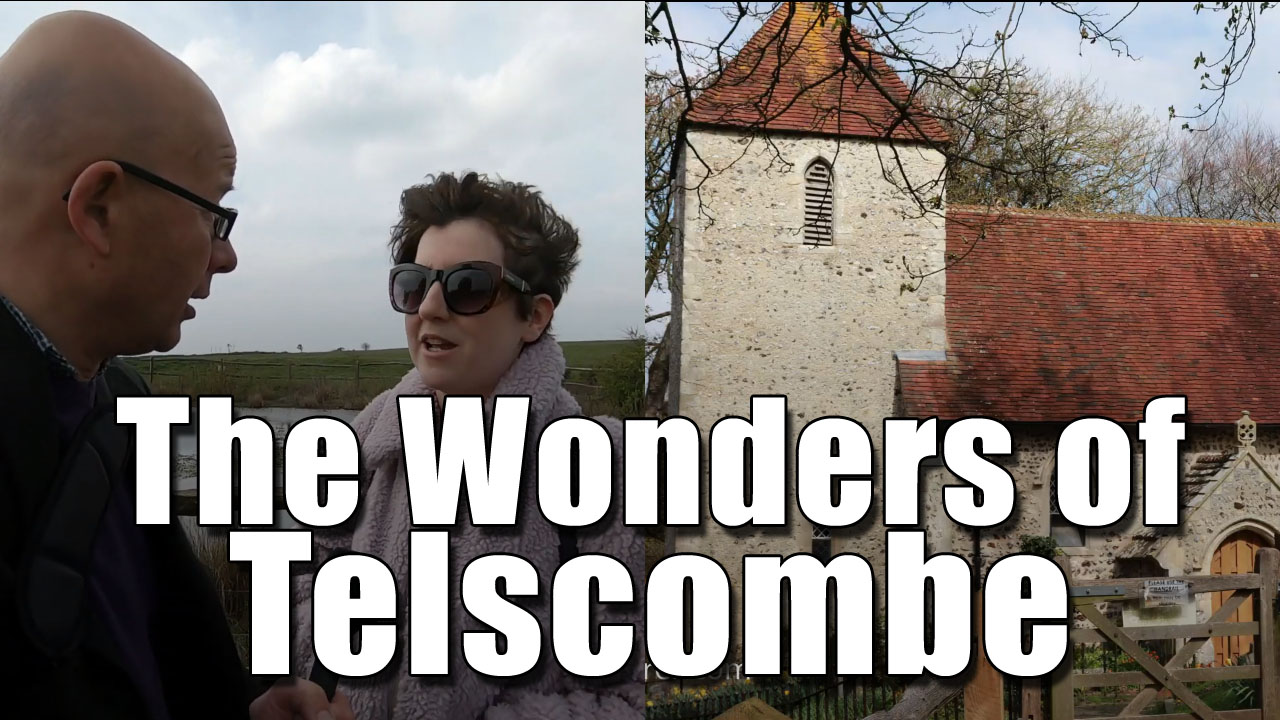Exploring Telscombe Tye and Village
