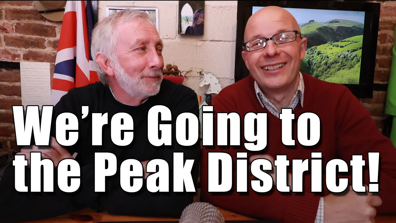 Our Peak District Plans