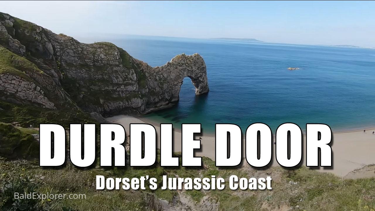 Dorset's Jurassic Coast - Durdle Door