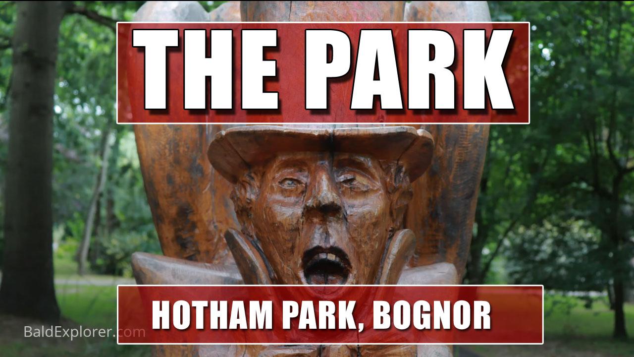 The Park - Hotham Parth, Bognor Regis