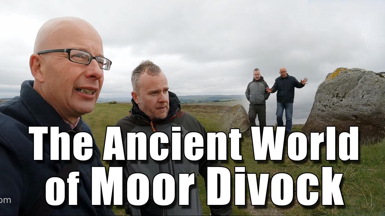 Exploring Cumbria - A Stroll across Moor Divock