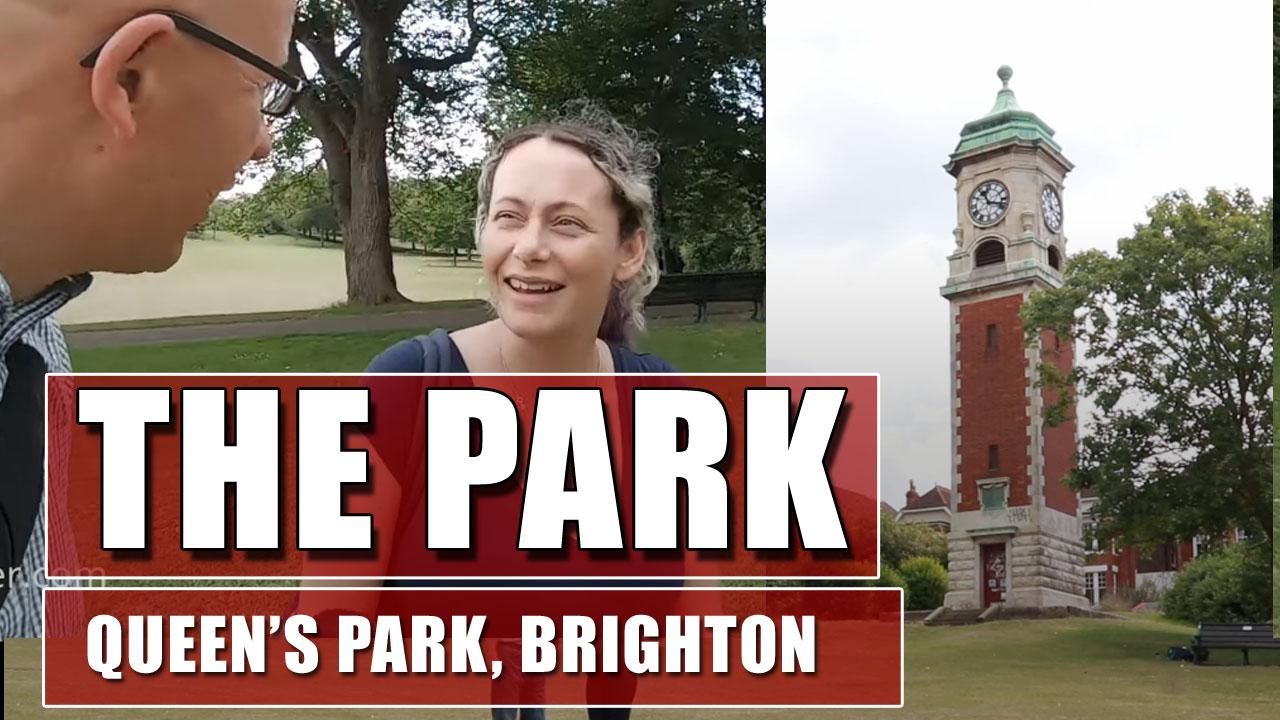 The Park - Queen's Park Brighton