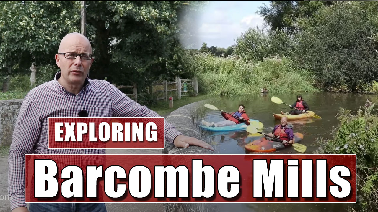 Exploring the Delights of Barcombe Mills