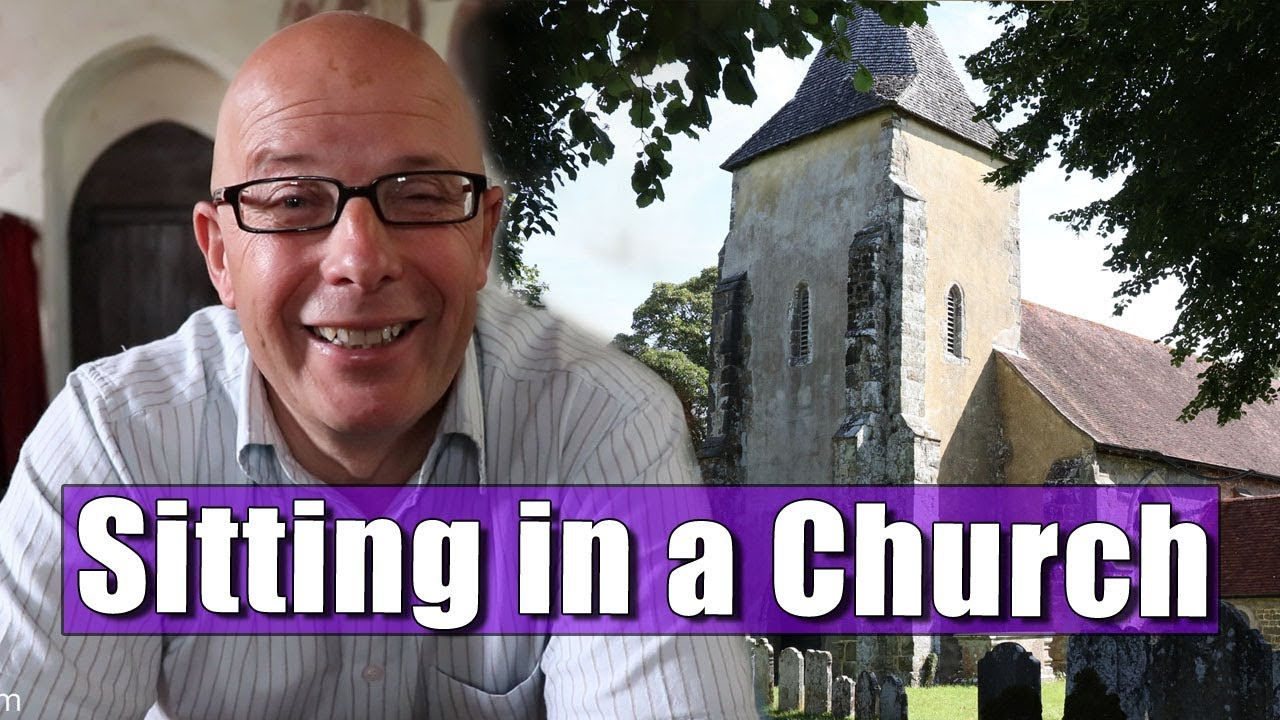 We Must Do More With Our Churches Before They Are Gone!