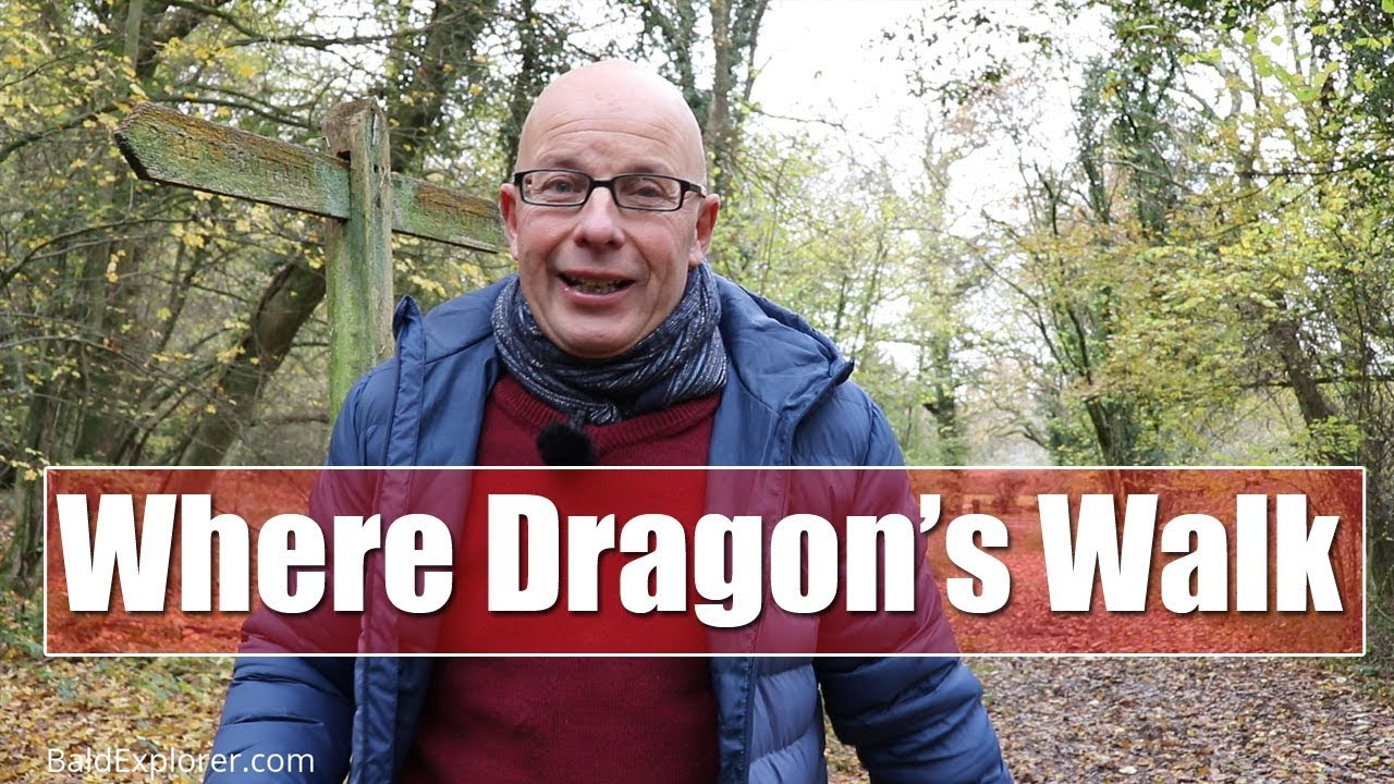Dragon's Green Country Walk