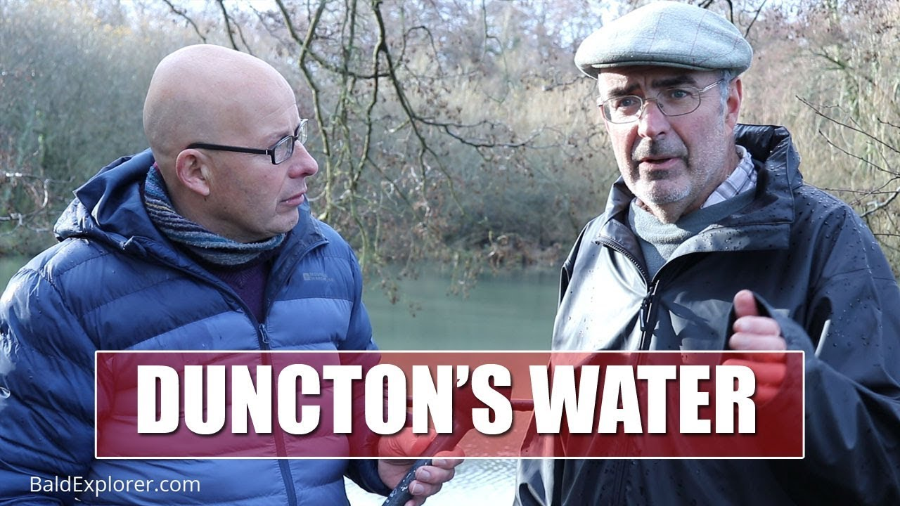 Duncton's Water - The Importance of the Downland Spring