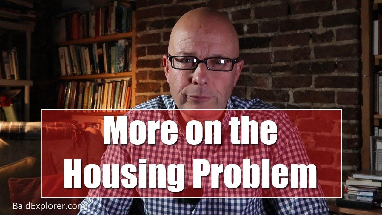 A Response To The Horsham Land Grab Video