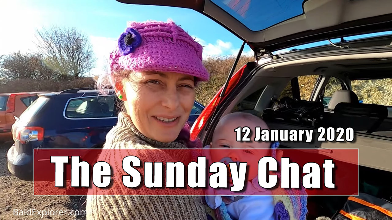 The Sunday Chat - 12th January 2020