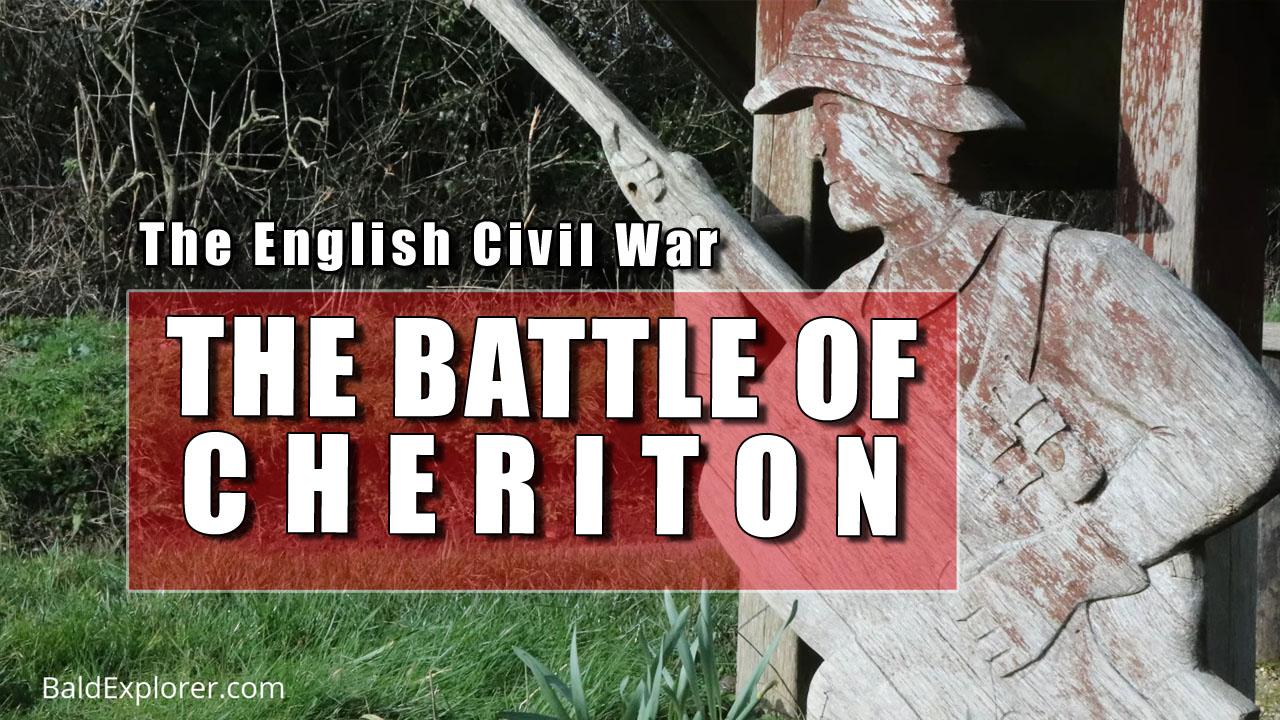 The Battle of Cheriton - The English Civil War