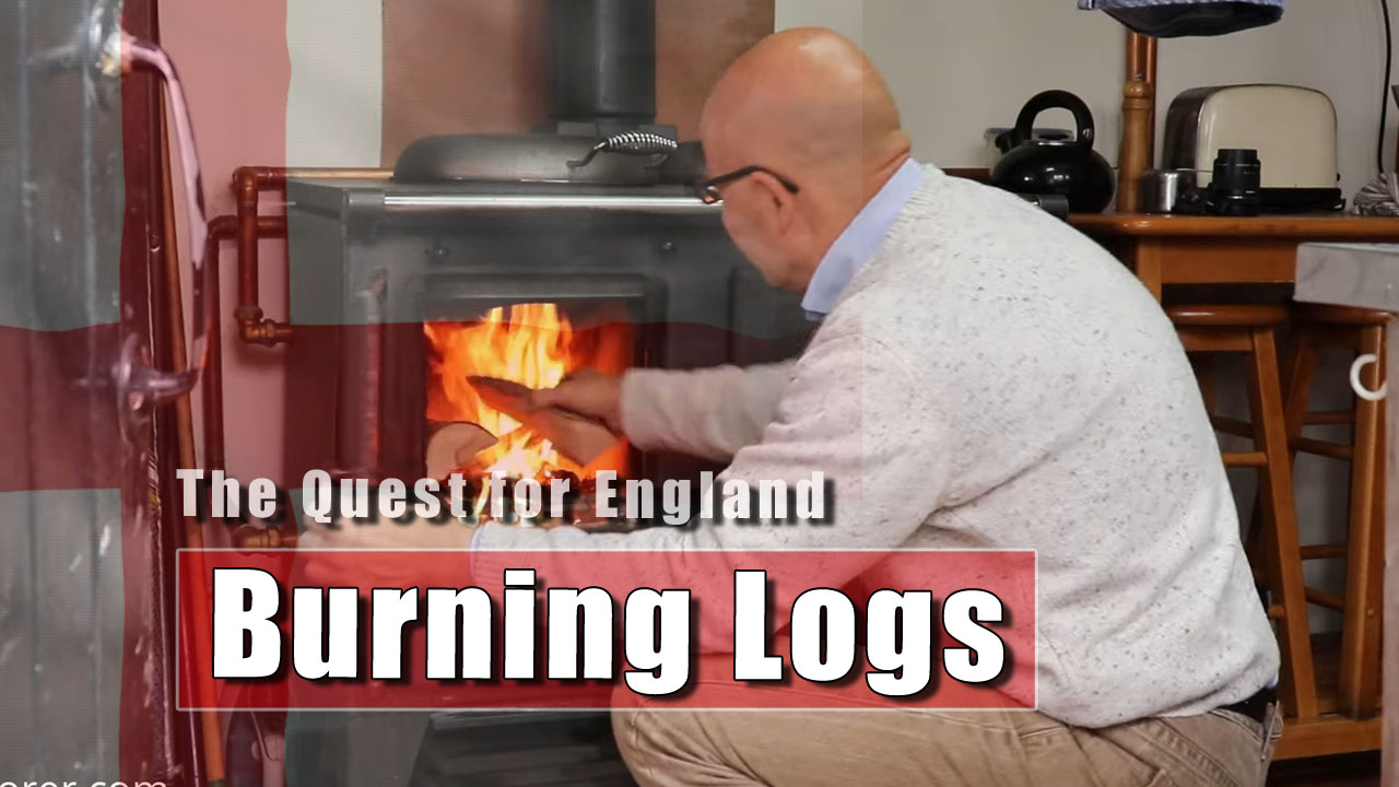 The Quest for England: How will the new green log laws affect me?