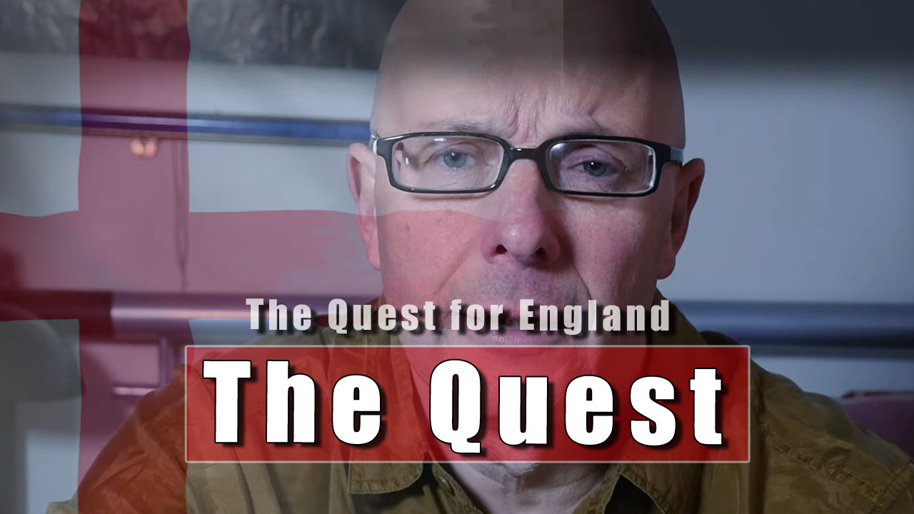 The Quest for England: The New Beginning
