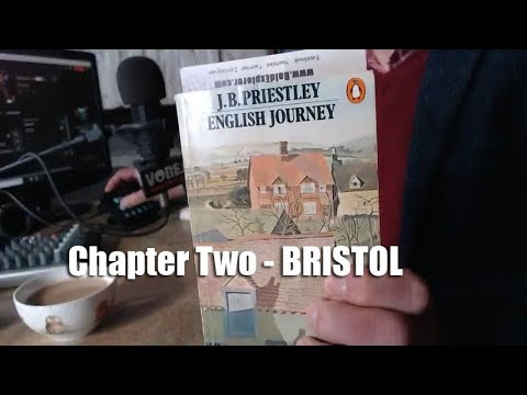 Bald Explorer - LIVE - English Journey by JB Priestley
