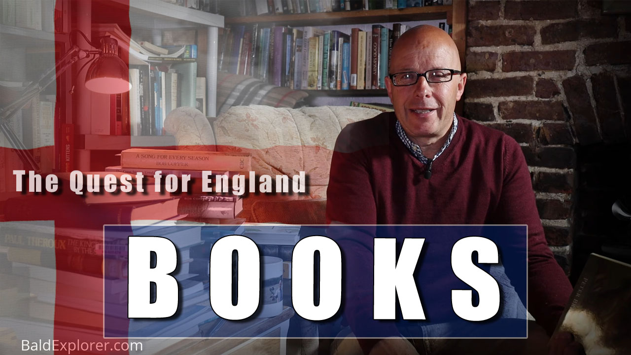 My World of Books and Why They Are Important to Me
