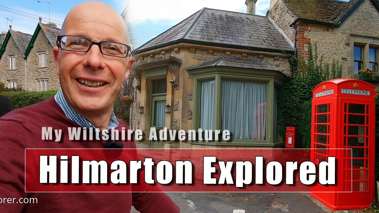 My Wiltshire Adventure - Hilmarton and Countryside