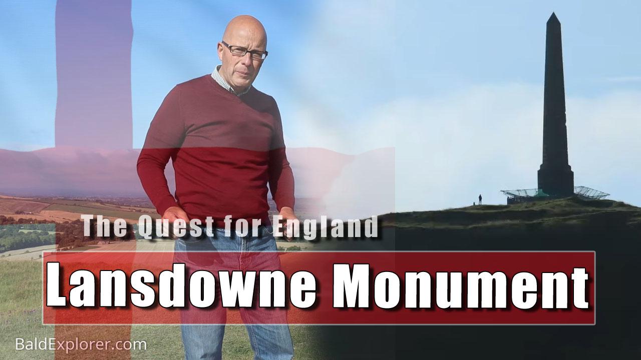 My Wiltshire Adventure - The Lansdowne Monument