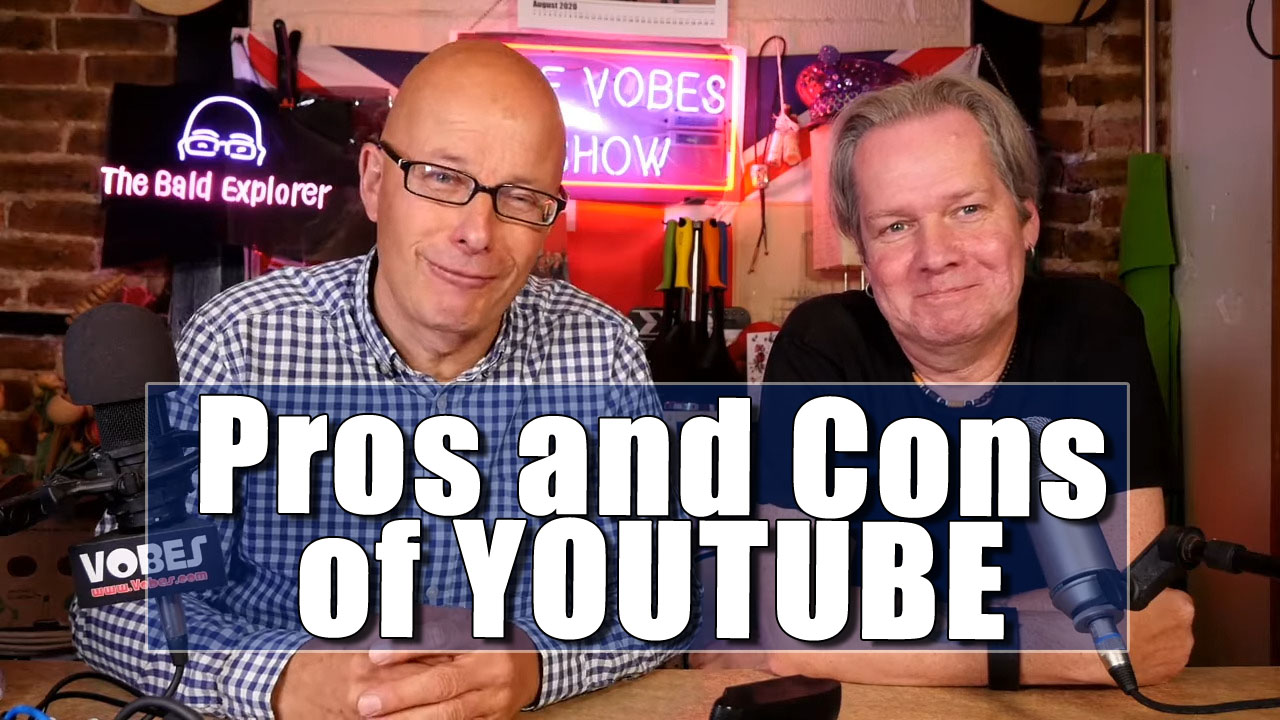 Behind the Scenes Chat: The Pros and Cons of a Video Platform