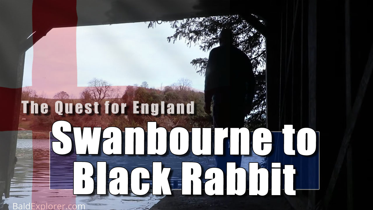 From Arundel Castle to the Black Rabbit Pub