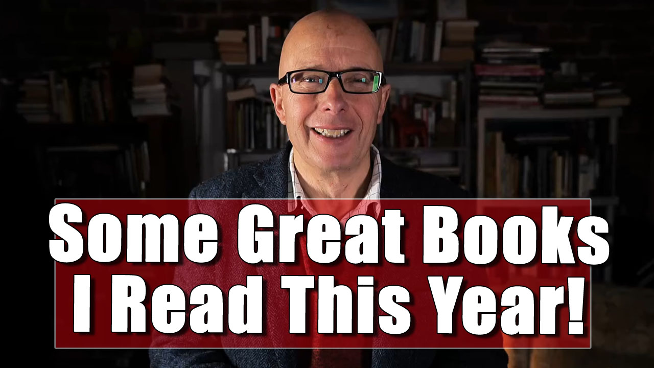 My Book Recommendations from 2020