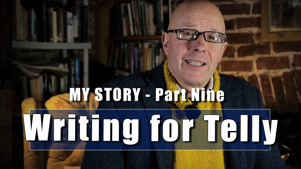 My Story - Writing for Television