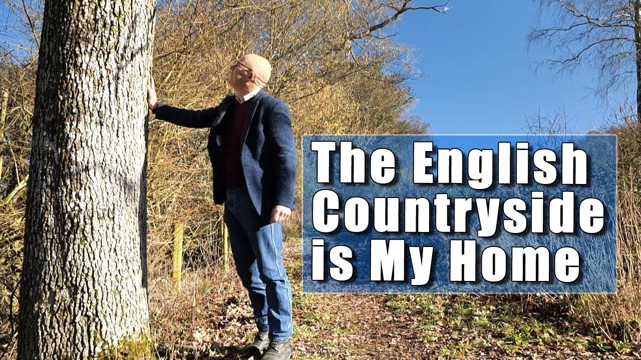 The Quest For England - I Made My Way to Madehurst