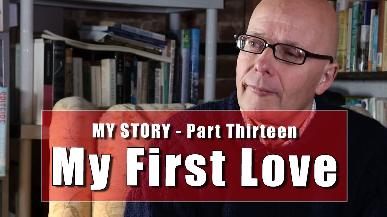 My Story: I Met The Love of My Life