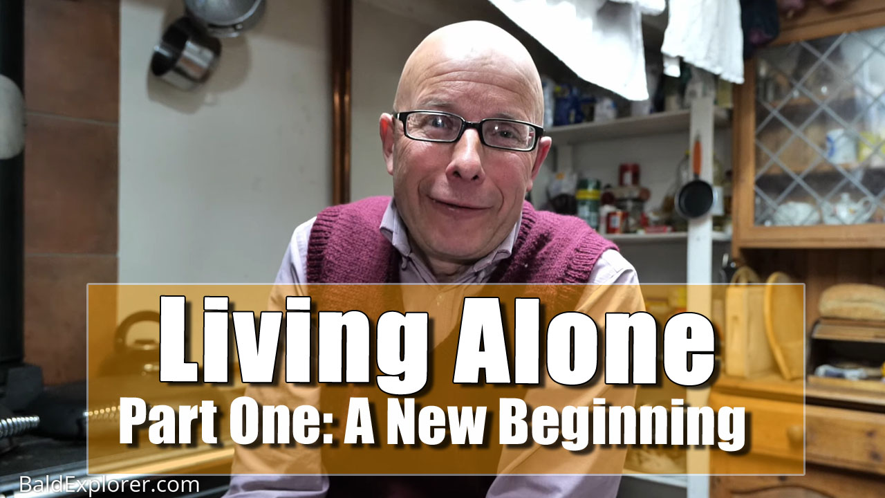 Living Alone - 'And Finally the Children Have Gone...'