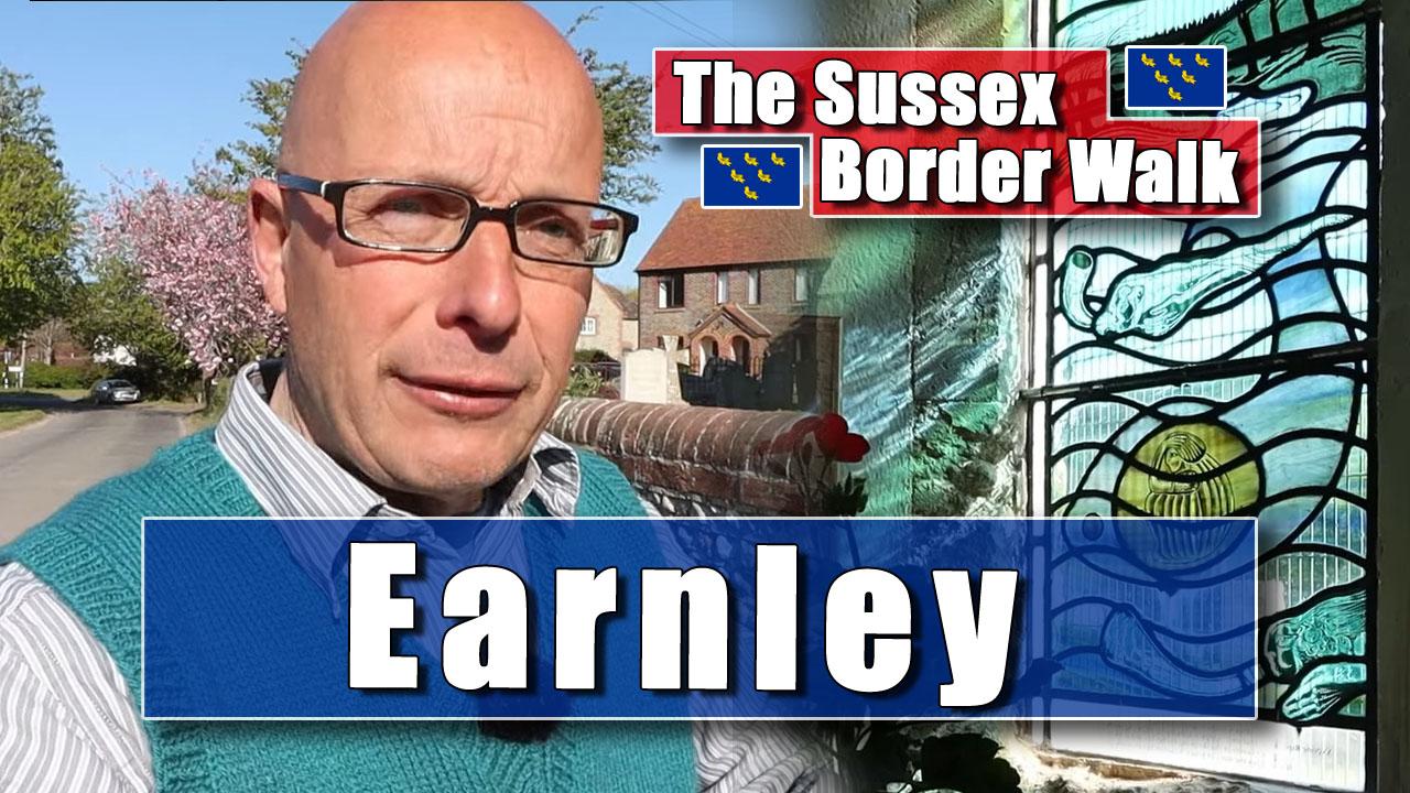 The Sussex Border Walk - Part Twenty-One: Earnley to Bracklesham Bay