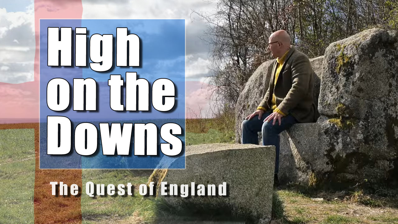 The Quest For England - The Mysterious Monument