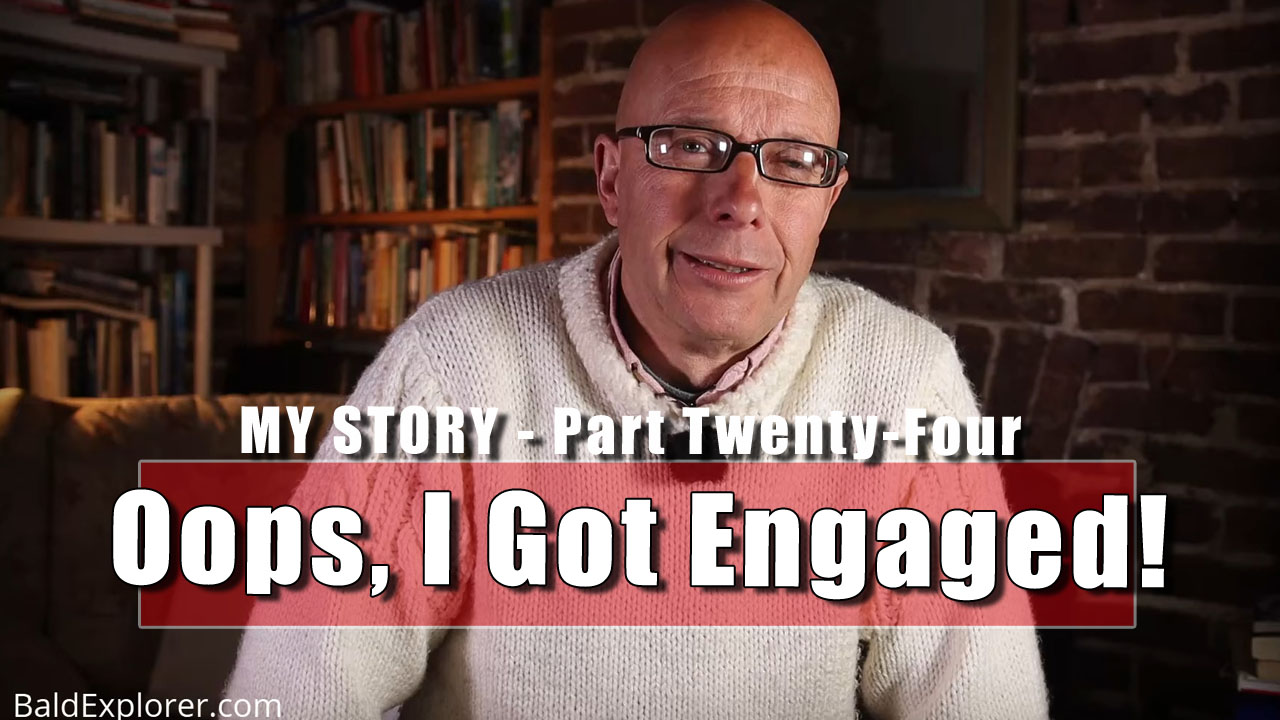 My Story: So I got Engaged to be Married!