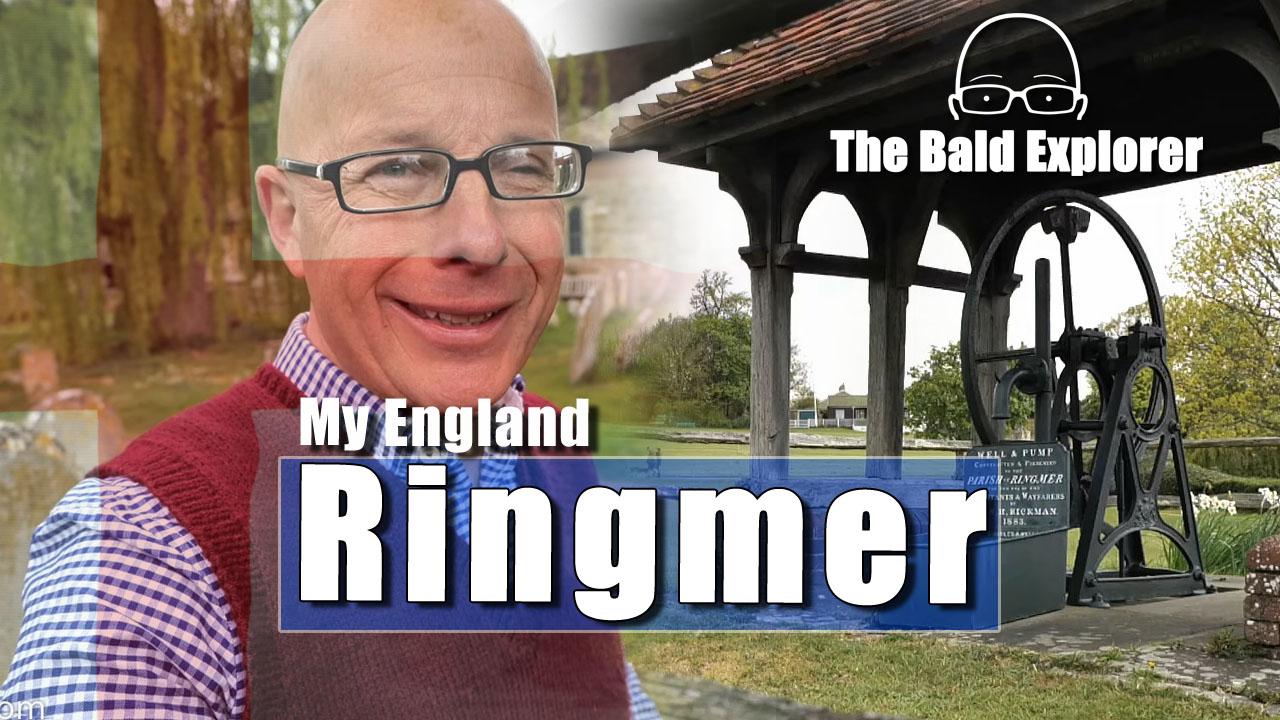 My England: Exploring Ringmer in East Sussex