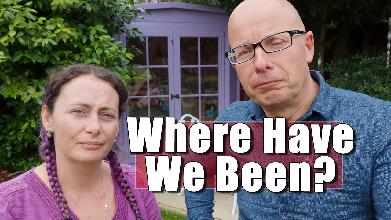 Where have we been?