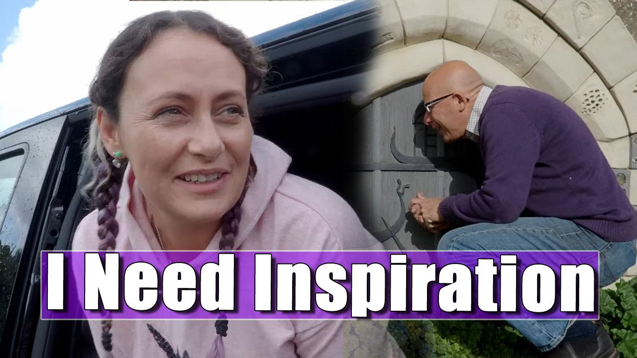 Van Life UK | I Need Some Inspiration!